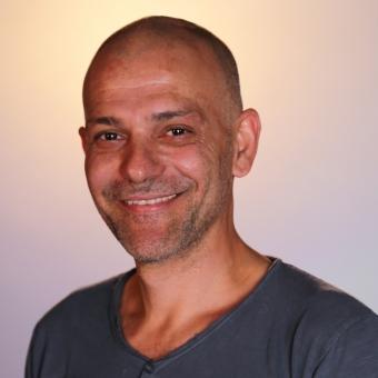 Yossi Amar